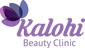 Kalohi Beauty mobile logo
